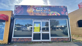 Shop & Retail commercial property for lease at 245 Boorowa Street Young NSW 2594
