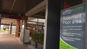 Offices commercial property for lease at 130-140 Banna Avenue Griffith NSW 2680
