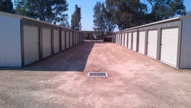 Factory, Warehouse & Industrial commercial property for lease at 35 Hay Avenue - Payless Storage Wangaratta VIC 3677