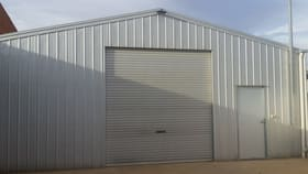 Factory, Warehouse & Industrial commercial property for lease at 12 Howie Lane Red Cliffs VIC 3496