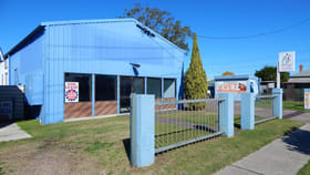 Factory, Warehouse & Industrial commercial property for lease at 17 Port Stephens Street Raymond Terrace NSW 2324