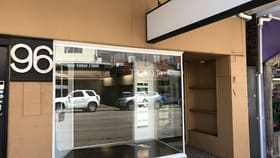 Retail commercial property for lease at 96 Beaumont Street Hamilton NSW 2303