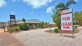 Factory, Warehouse & Industrial commercial property for lease at 1/15 Blackman Street Broome WA 6725