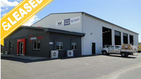 Factory, Warehouse & Industrial commercial property for sale at 3 McCabe Street West Gladstone QLD 4680