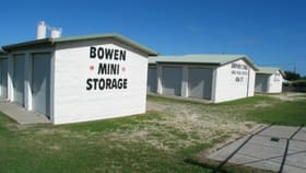 Other commercial property for lease at Mini Storage Norris Street Bowen QLD 4805