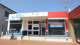 Offices commercial property leased at 3/54 James Street Yeppoon QLD 4703