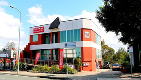 Offices commercial property for lease at 154 Enoggera Road Newmarket QLD 4051