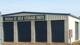 Factory, Warehouse & Industrial commercial property for lease at 46 Nelson Street Numurkah VIC 3636