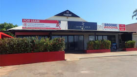 Shop & Retail commercial property for lease at 1/15 Napier Terrace Broome WA 6725