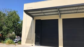 Factory, Warehouse & Industrial commercial property sold at 5/97 Harburg Drive Beenleigh QLD 4207