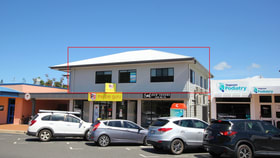 Offices commercial property leased at 5/50 James Street Yeppoon QLD 4703