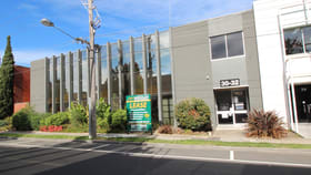 Offices commercial property leased at Unit 4/30-32 Ellingworth Pde Box Hill VIC 3128