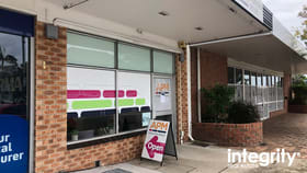 Factory, Warehouse & Industrial commercial property for lease at 3/71 Kinghorne Street Nowra NSW 2541