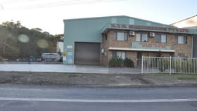 Industrial / Warehouse commercial property for lease at 18 Hulberts Road Toormina NSW 2452