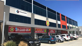 Shop & Retail commercial property for lease at 102/21 Elgar Road Derrimut VIC 3026