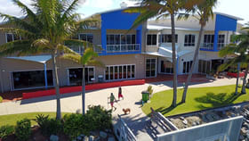 Offices commercial property for lease at Mulherin Drive Mackay Harbour QLD 4740