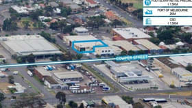 Showrooms / Bulky Goods commercial property for lease at 160 Cowper Street Footscray VIC 3011