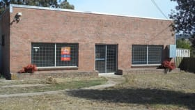 Factory, Warehouse & Industrial commercial property for lease at 9A Boundary Street Tumut NSW 2720