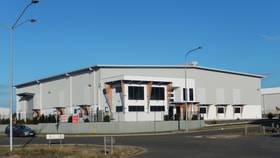 Factory, Warehouse & Industrial commercial property for lease at 1 George Mamalis Place Callemondah QLD 4680