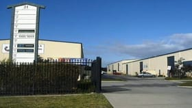 Industrial / Warehouse commercial property for lease at 11/21 Warman Street Neerabup WA 6031