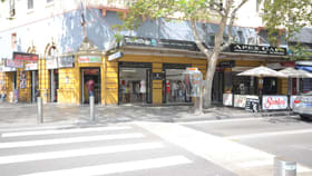 Shop & Retail commercial property for lease at 3/34-36 Darlinghurst Road Kings Cross NSW 2011