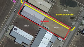Factory, Warehouse & Industrial commercial property for lease at 7 Effley Street Mareeba QLD 4880