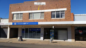 Offices commercial property leased at UPSTAIRS 100-102 YAMBIL STREET Griffith NSW 2680