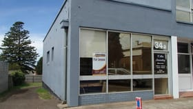 Offices commercial property leased at 34a Percy Street Portland VIC 3305