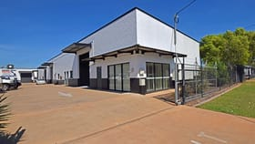Factory, Warehouse & Industrial commercial property for lease at 12/18 Anictomatis Road Tivendale NT 0822