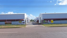 Industrial / Warehouse commercial property for lease at 6/24 Georgina Crescent Yarrawonga NT 0830