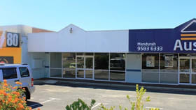 Offices commercial property for lease at 1/84 Pinjarra Road Mandurah WA 6210