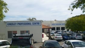 Medical / Consulting commercial property for sale at 11/56 Creaney Drive Kingsley WA 6026