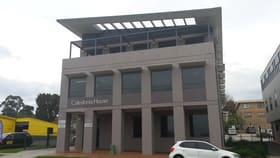 Offices commercial property for lease at Suite 1/59 Berry Street Nowra NSW 2541