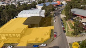 Showrooms / Bulky Goods commercial property for lease at 57 Pendlebury Road Cardiff NSW 2285