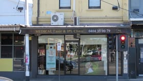Medical / Consulting commercial property for lease at 579 High Street Northcote VIC 3070