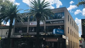 Offices commercial property for lease at Peel Street Tamworth NSW 2340