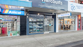 Shop & Retail commercial property leased at 306 High Street Melton VIC 3337