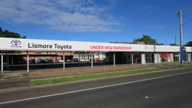 Showrooms / Bulky Goods commercial property for lease at 29-35 Ballina Road Lismore NSW 2480