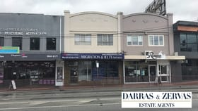 Shop & Retail commercial property for lease at 323 CLAYTON RD Clayton VIC 3168