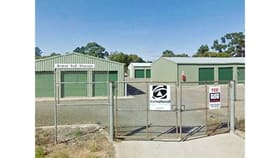 Factory, Warehouse & Industrial commercial property for lease at 8 McGibbony  Court Ararat VIC 3377