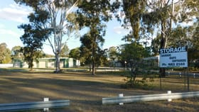 Industrial / Warehouse commercial property for lease at Nanango QLD 4615