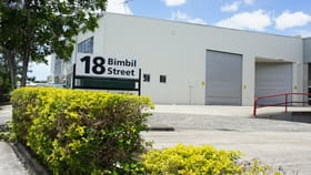 Factory, Warehouse & Industrial commercial property for lease at 4/18 Bimbil Street Albion QLD 4010