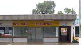 Shop & Retail commercial property for lease at 1/193-199 Haly Street Kingaroy QLD 4610
