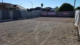 Parking / Car Space commercial property for lease at 53b Woodville Rd Granville NSW 2142