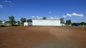 Factory, Warehouse & Industrial commercial property sold at 64 - 66 Spencer Street Roma QLD 4455