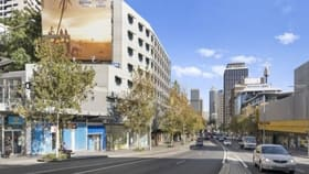 Factory, Warehouse & Industrial commercial property for lease at 4 Ground Floor/191-201 William Street Darlinghurst NSW 2010