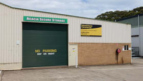 Factory, Warehouse & Industrial commercial property for lease at Secure Storage/8-12 Acacia Ave Port Macquarie NSW 2444