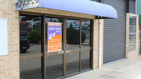 Showrooms / Bulky Goods commercial property for lease at 14 Albion St Warwick QLD 4370