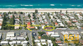 Medical / Consulting commercial property for lease at 2483 GOLD COAST HIGHWAY Mermaid Beach QLD 4218