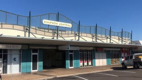 Showrooms / Bulky Goods commercial property for lease at Shop 12 Simpson Central Mount Isa QLD 4825
